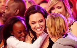 Angelina Jolie hối hận vì khoảng thời gian bên Brad Pitt
