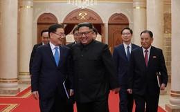 Ông Kim Jong-un phá tan im lặng về cam kết hạt nhân