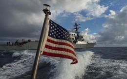 Chuyên gia: Khó có gì ngăn được quân đội Mỹ và Trung Quốc tiếp tục đụng độ trên biển