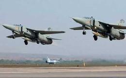 Video: Khoảnh khắc MiG-27 của Ấn Độ nổ tung khi đang cất cánh
