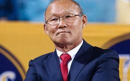 Thầy Park nhận 500 triệu/tháng: Lương ngất ngưởng, sao kêu thấp?