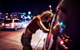 Thống kê nạn mại dâm trên thế giới: Không phải Mỹ, đây mới là nước chi nhiều tiền mua dâm nhất