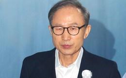 Thêm một cựu Tổng thống Hàn Quốc nhận kết cục cay đắng