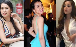 3 hoa hậu nổi tiếng, nóng bỏng dám đóng vai gái làng chơi của màn ảnh Việt