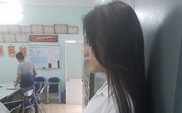 Manh mối lần ra vụ Á hậu và MC bán dâm ngàn đô ở Sài Gòn
