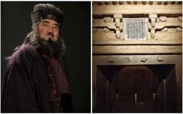 Dẫn cả binh đoàn đi trộm mộ vua Hán, Đổng Trác phải bỏ của chạy lấy người vì 1 chiếc khăn