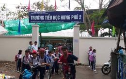 """30 phụ huynh tới trường thắc mắc về việc dạy SGK Tiếng Việt lớp 1 - Công nghệ Giáo dục: """"Đã hiểu và ra về"""""""