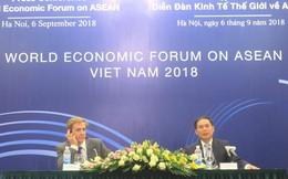 Tại sao Diễn đàn Kinh tế Thế giới tổ chức Hội nghị tại Việt Nam?