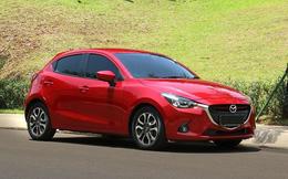 Tin không vui cho các tín đồ yêu xe Mazda tại Việt Nam