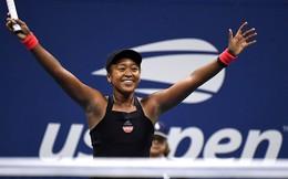 Tay vợt Nhật Bản làm nên lịch sử ở US Open