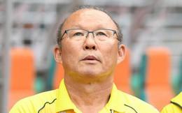 HLV Park Hang-seo được FIFA mời dự hội thảo ở London