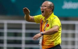 Nỗi đau của HLV Hữu Thắng và điều khiến thầy Park đau đầu