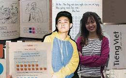 """Thế hệ học sinh từng được dạy phương pháp """"vuông tròn"""" cách đây hơn 20 năm lên tiếng trước cơn bão tranh cãi của dân mạng"""