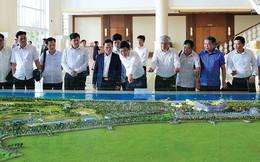 Doanh nhân Trịnh Văn Quyết: Mục tiêu xây dựng 100 sân golf đến năm 2022