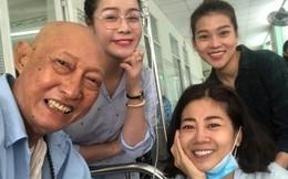 Nghệ sĩ Lê Bình và diễn viên Mai Phương đã được xuất viện, tình trạng sức khoẻ tốt hơn hẳn sau thời gian điều trị tích cực