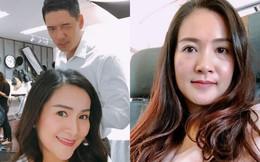 Người phụ nữ hơn tuổi nắm giữ trái tim mỹ nam số 1 màn ảnh Việt là ai?