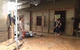 Cảnh tan hoang sau vụ vỡ đập hồ chứa, hàng nghìn mét khối chất thải tràn vào khu dân cư ở Lào Cai