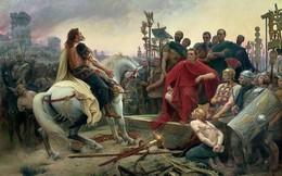 Sự thật ít biết về nhà độc tài Julius Caesar: Từng nợ như chúa chổm, bị cướp biển bắt cóc