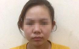 """Người mẹ trẻ giết con 35 ngày tuổi viết dòng chữ """"tao sẽ giết mày Lăng"""" được tự do"""