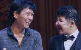 Diễn viên Quốc Tuấn: Bôm tập đàn 1 năm bằng người ta tập 10 năm