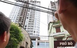 Cách phản ứng khi có động đất ở tòa nhà cao tầng