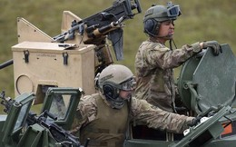 Mỹ triển khai thêm 1.500 binh sĩ đồn trú tại Đức, tạo áp lực lên Nga