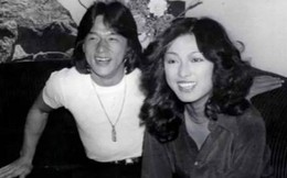 """Mỹ nhân """"Anh hùng xạ điêu"""": Bị Thành Long phụ bạc, tuổi 55 đòi kết hôn với người đã chết"""