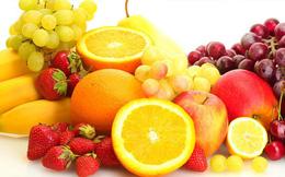 Những thực phẩm bổ mắt, tốt cho thị lực