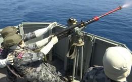 Úc mời Trung Quốc tập trận chung, không cho bắn đạn thật