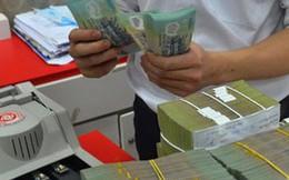 Lãi suất liên ngân hàng bật tăng mạnh trở lại