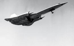 """CIA và Chiến dịch """"Lá chắn Đen"""" - Dự án máy bay do thám tối mật trên chiến trường Việt Nam"""
