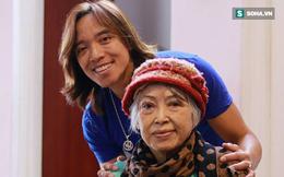 Hình ảnh hiếm hoi về bố mẹ chồng danh hài Việt Hương