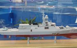 Sputnik: Việt Nam quan tâm tàu hộ vệ Dự án 20385 tối tân của Nga, đóng thêm Molniya 1241.8