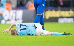 """Man City cùng lúc mất hai """"chiến tướng"""", Guardiola đòi hỏi công bằng cho học trò"""