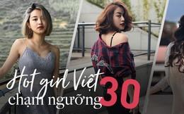 2018 và 3 hot girl Việt đời đầu chạm ngưỡng tuổi 30: Đã thôi sóng gió, bình lặng để trưởng thành!