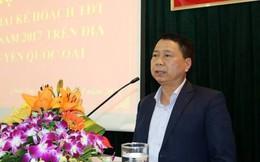 Công an Hà Nội tìm Chủ tịch UBND huyện không đến nhiệm sở nhiều ngày