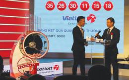 300 tỷ đồng là mức thưởng tối đa của giải độc đắc Vietlott?