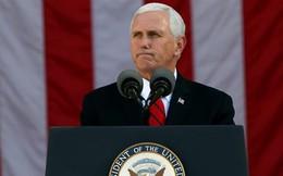 """Mỹ - Israel """"mỗi người một phách"""" về chuyến thăm của Phó Tổng thống Mike Pence"""