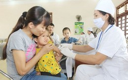 10 bệnh truyền nhiễm bắt buộc phải tiêm phòng cho trẻ dưới 5 tuổi