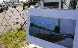 Gia đình thủy thủ tàu ngầm Argentina mất tích thỉnh cầu ông Putin