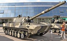 Pháo tự hành diệt tăng Sprut-SDM sẽ nối gót xe tăng T-90S tới Việt Nam?