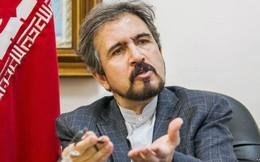 """Đáp trả tổng thống Mỹ, Iran mỉa mai ông Trump """"việc trong nước xử lí còn không xong"""""""