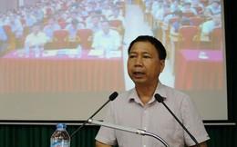 Vợ Chủ tịch huyện Quốc Oai: Anh ấy chỉ bảo đi công việc rồi không liên lạc được