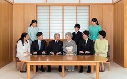 Năm mới, Nhật hoàng làm thơ về Việt Nam