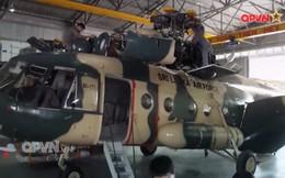 Duy nhất Việt Nam được Nga cấp chứng chỉ đặc biệt quan trọng về trực thăng Mi