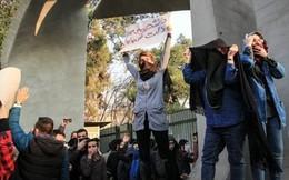 Mổ xẻ lý do đằng sau các cuộc biểu tình bạo động chết người ở Iran