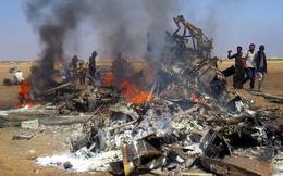 Cú sốc của Không quân Nga ở Syria: Pháo của phiến quân luồn sâu, đánh hiểm?
