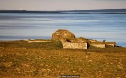 """Eynhallow - Hòn đảo """"cấm"""" loài người tiếp cận suốt 364 ngày trong năm"""