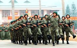 Hiện đại hóa lực lượng chống khủng bố toàn quân