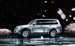 Vừa đầu năm, Mitsubishi đã giảm giá 164 triệu đồng cho mẫu xe hơi này